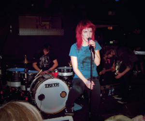 hayley, paramore, and hayley williams image