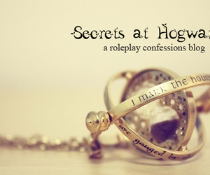 confessions, harry potter, and hogwarts image