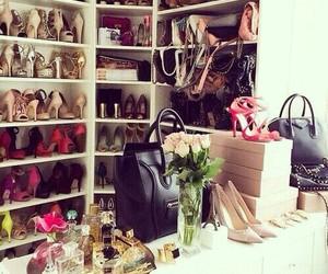 shoes, fashion, and bag image