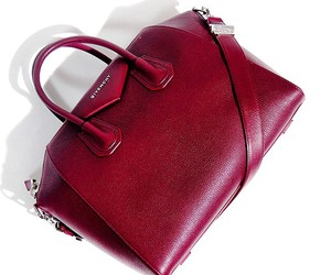 bag, red, and style image