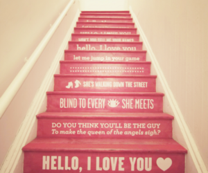 stairs and way hapiness image