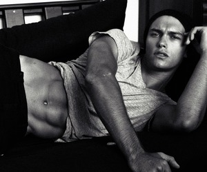 abs, style, and awesome image