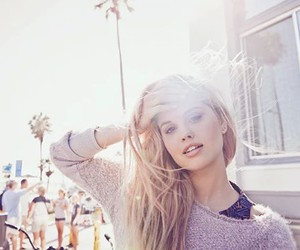 debby ryan, blonde, and girl image