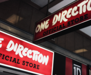 one direction, header, and 1d image