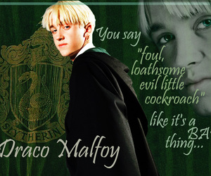 Hot, tom felton, and draco image
