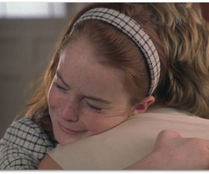 beautiful, mother, and the parent trap image