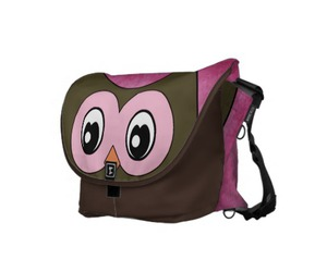 adorable, owls, and bags image