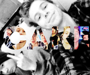 luke hemmings, 5 seconds of summer, and 5sos image