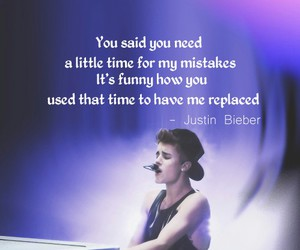 JB, Lyrics, and justin bieber image