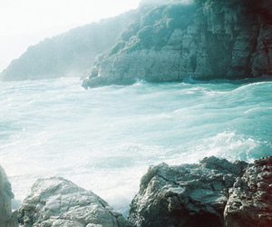 ocean, photography, and pretty image