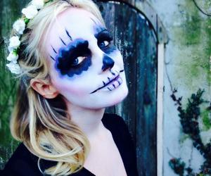 artist, Halloween, and magnifique image