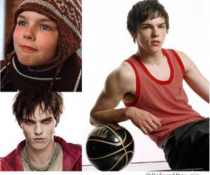 boy, Hot, and nicholas hoult image