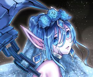 morgana and league of legends image