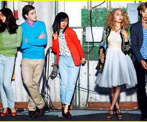 the carrie diaries, carrie, and carrie diaries image