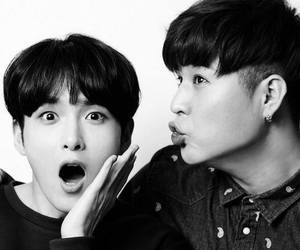 shindong, super junior, and ryeowook image