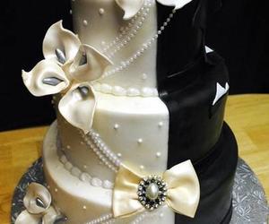 beautiful, food, and cake image