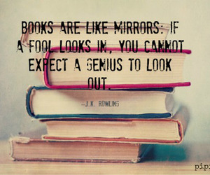 books, sayings, and quotes image