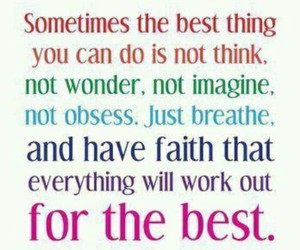 believe, Best, and imagine image