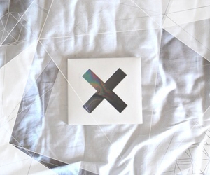 music, the xx, and x image