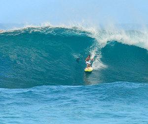 blue, boy, and hawaii image