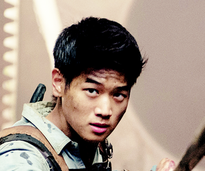 Minho, the maze runner, and tmr image