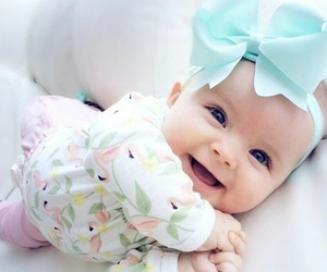 adorable, cute baby, and tumblr image