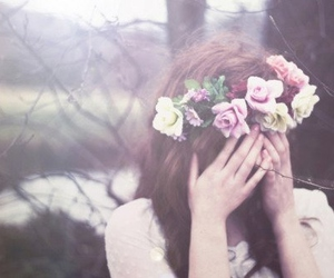 beautiful, flowers, and lovely image
