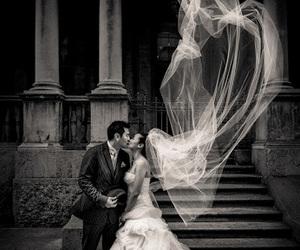 wedding, wedding photography, and love image