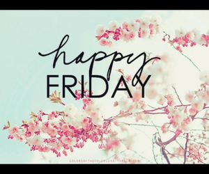 friday, weekend, and love image