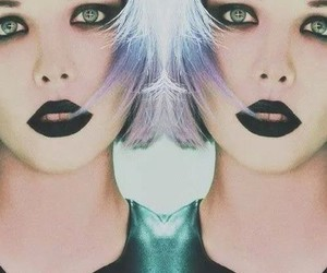 Crystal Castles, grunge, and Alice Glass image