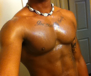 california, strength, and chest image