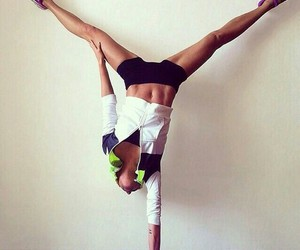 beautiful, love, and fit image