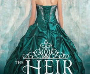 the selection and the heir image