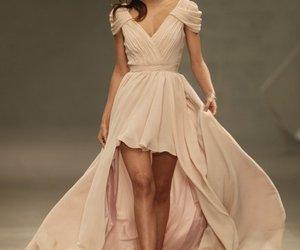 dress, miranda kerr, and style image