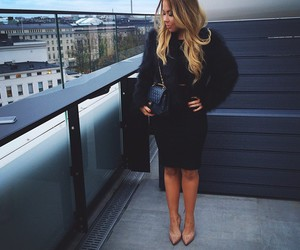 balcony, beautiful, and blogger image