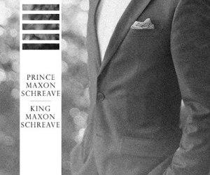 maxon schreave image