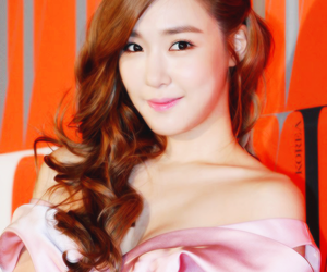 gg, tiffany, and girl generation image