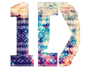 1d, overlays, and one direction image