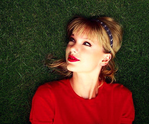 1989, red, and taylorswift image