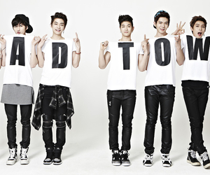 kpop and madtown image