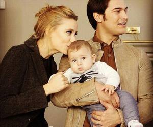 medcezir, yaman, and mira image