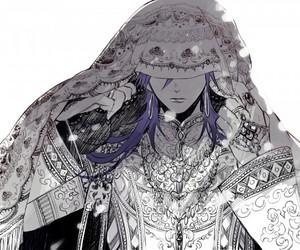 anime, gorgeous, and manga image