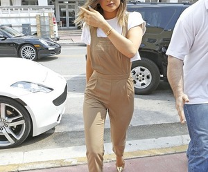 kylie jenner, fashion, and outfit image
