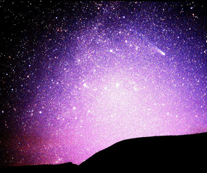 stars, sky, and photography image
