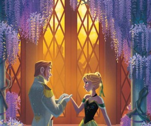 anna and hans image