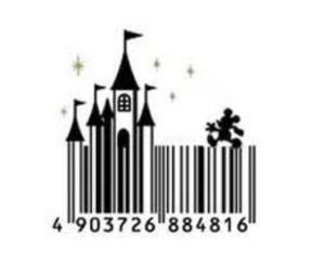 amazing, awesome, and barcode image