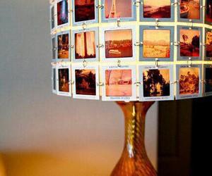 lamp and diy image