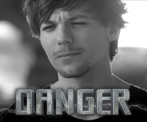 louis tomlinson, steal my girl, and one direction image