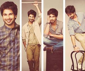 indian and shahid kapoor image