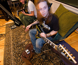 cob, alexi laiho, and children of bodom image